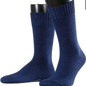 Falke Denim ID socks 9 1/2 - 12
